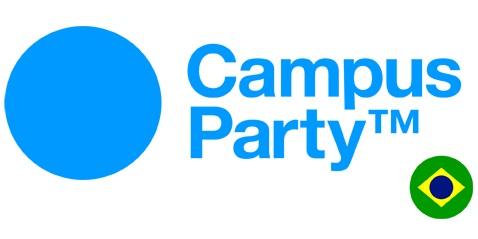Campus Party Brasil 2011 vai até o dia 23 de janeiro