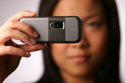 Dispositivo melhora o tremor de imagens