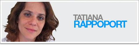 Tatiana Rappoport
