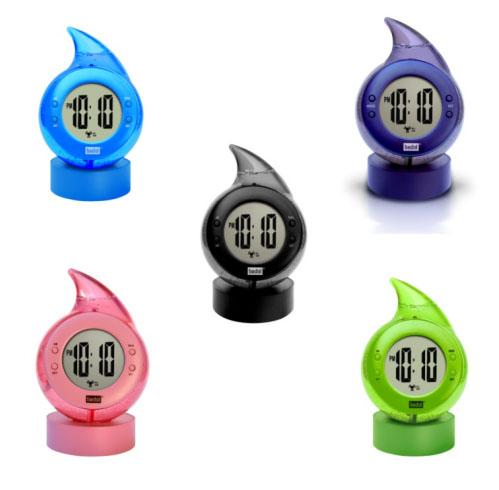 Visual dos relógios da Bedol