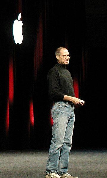 Seria Jobs um novo ditador da tecnologia?