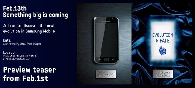 Galaxy Tab: novidades vêm por aí. Fonte da imagem: Reprodução.