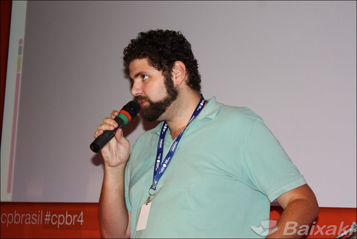 Guilherme Loureiro fala sobre advertising games