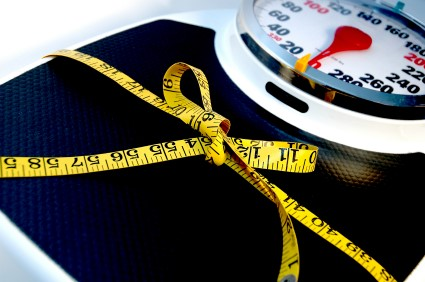 A obesidade cresceu muito nos últimos anos.