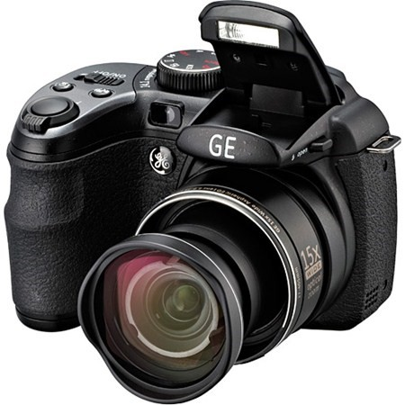 GE X5