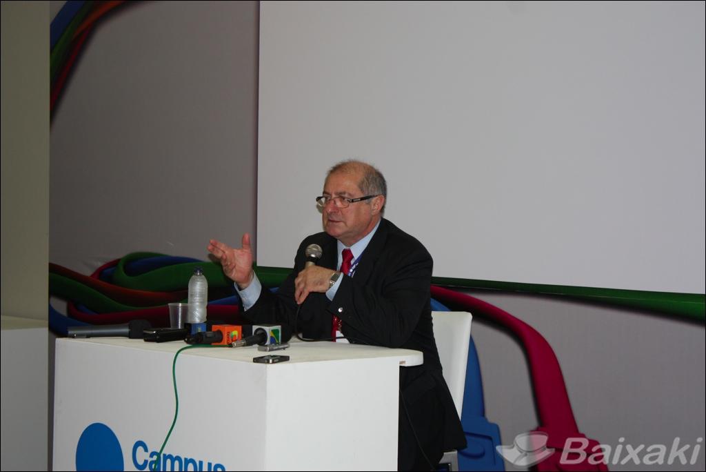 Bernardo falou sobre investimentos futuros