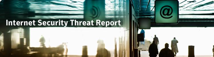 Relatório de segurança da Symantec alerta a todos