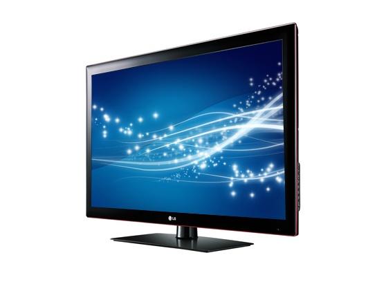 TV LG de 55