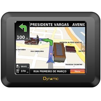 Não fique perdido: compre um GPS!