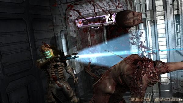 Dead Space: 66% na compra do primeiro game e 75% para o segundo!