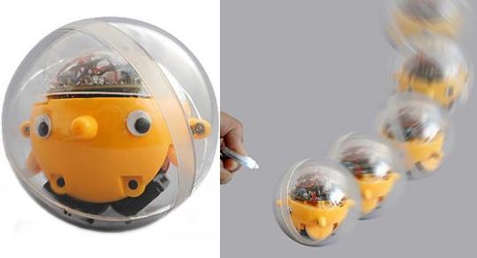 Tama-Robo Ball