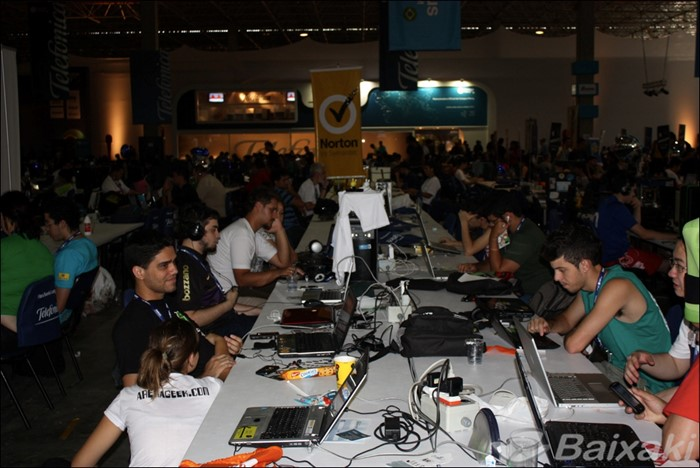 Campus Party Brasil 2011