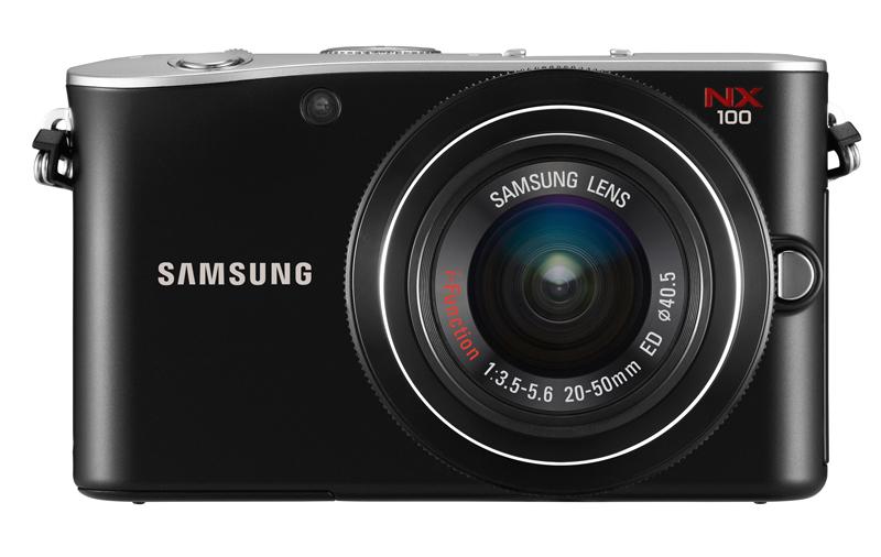 Nova câmera da Samsung traz 14.6MP.