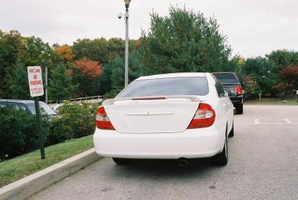 Estacionar veículos com o ssistema PKES pode se tornar um risco de furto