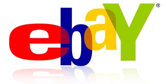 O eBay é um serviço de comércio eletrônico que reúne milhões de vendedores  no mundo todo 8036085297ee0