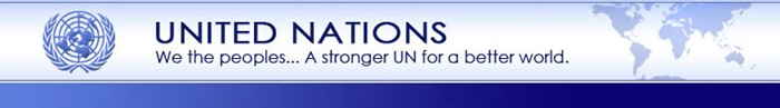 ONU divulga informações sobre a internet