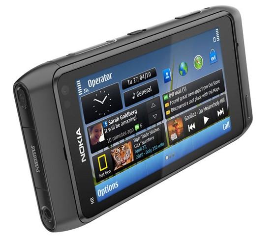 Celuar Nokia