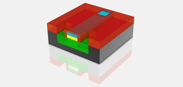 Transistor de 32nm