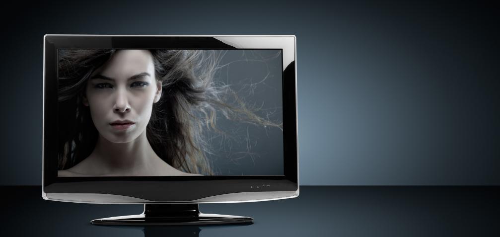 A qualidade de imagem de uma TV depende diretamente dos PPI
