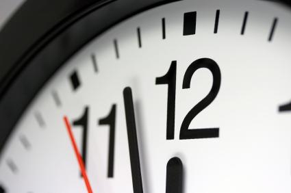 Será possível viajar no tempo?
