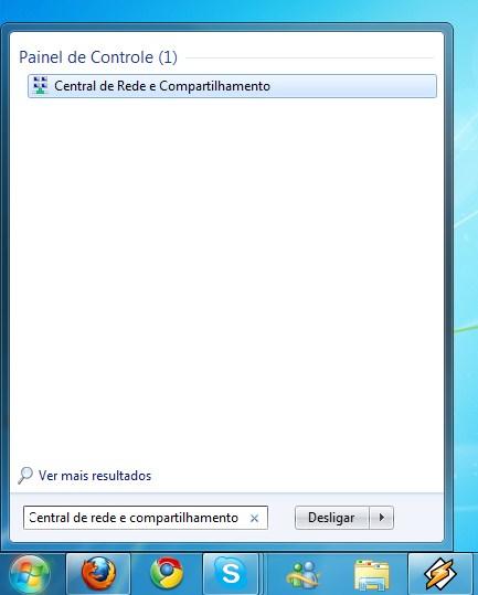 Como compartilhar arquivos com computadores próximos - TecMundo