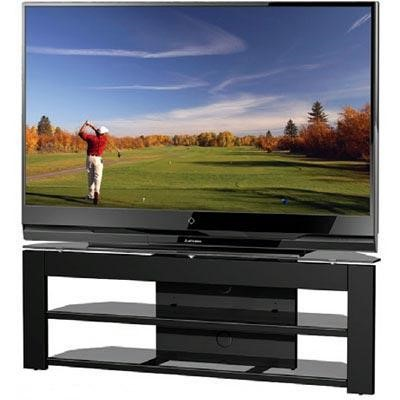 TV de alta definição com DLP.