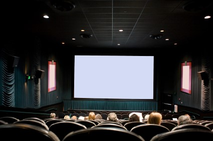 Melhor qualidade para os cinemas.