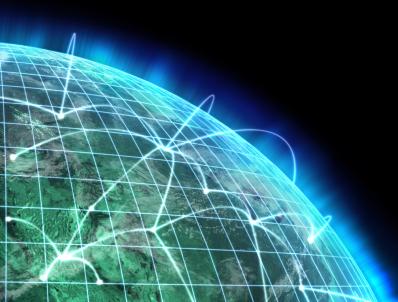 Redes de energia limpa