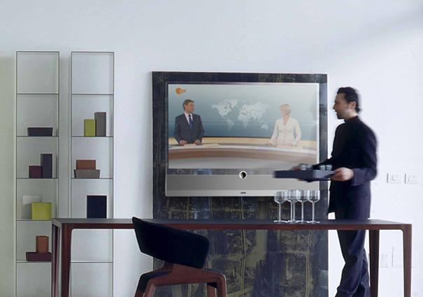 Qualidade de uma tela com tecnologia OLED