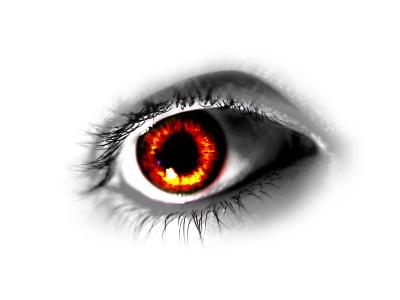 Abra bem o olho!