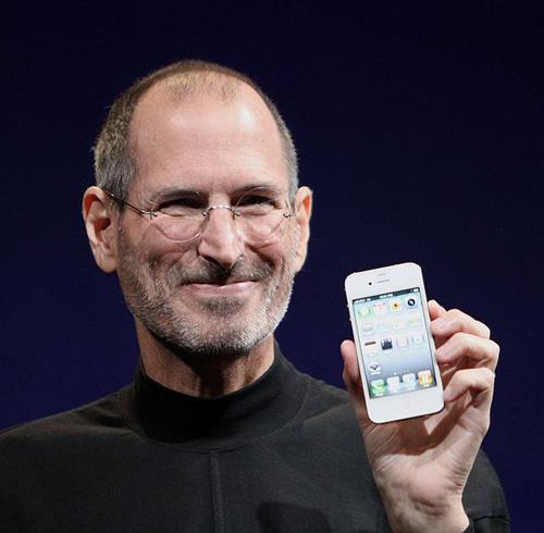 Steve Jobs: hacker na década de 70