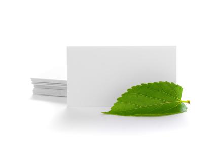 Movimento de uma simples folha pode gerar energia
