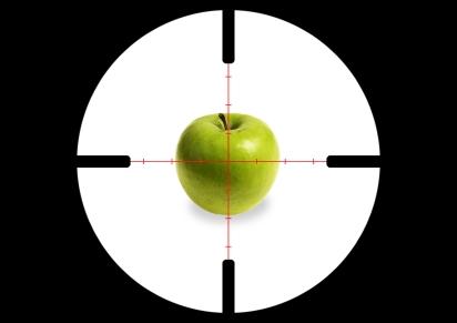 As melhores maçãs do mercado sempre ao seu alcance