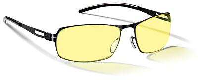 Modelos mais atraentes com lentes 3D. Foto: Gunnar.