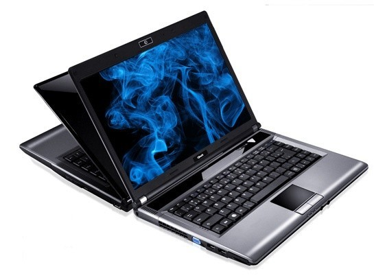 O Notebook da Qbex