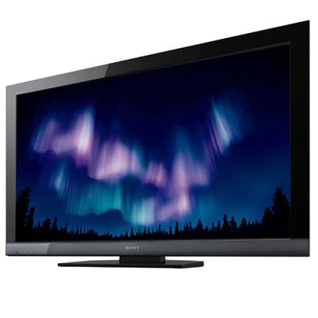 O televisor da Sony.