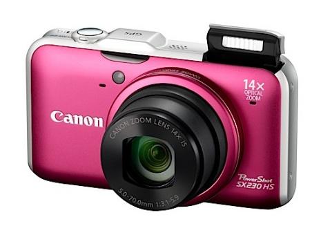 Câmera digital Poweshot SX-320 HS