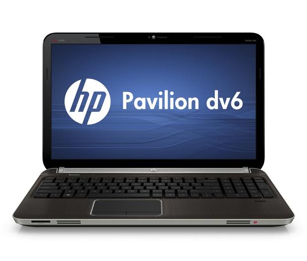 Pavilion dv6