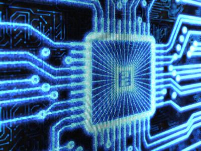 Circuitos diferentes também protegem o chip!