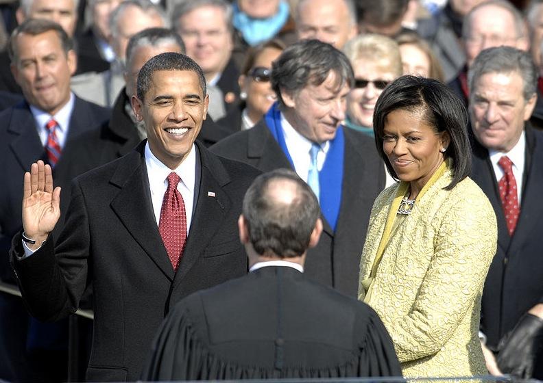 Barack Obama pretende investir na inclusão digital nos EUA.