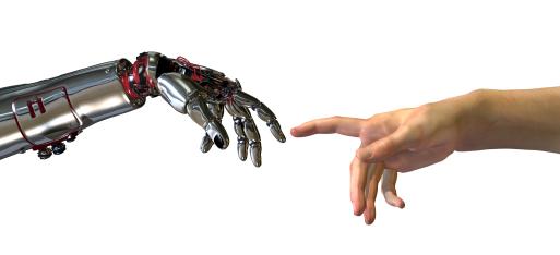Robôs podem ficar inteligentes?