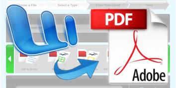 Como converter arquivos do Word para PDF - TecMundo