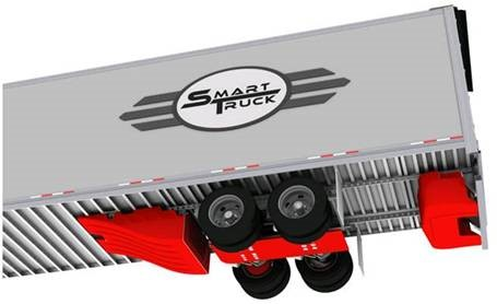 SmartTruck UnderTray System