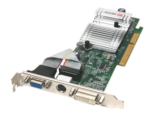 Radeon 9550 SE