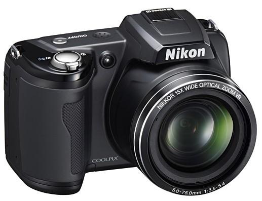 Qualidade em câmeras