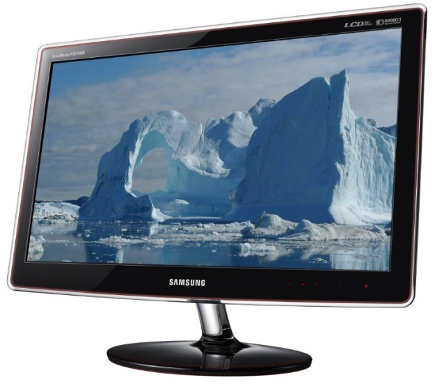 Monitor e TV ao mesmo tempo