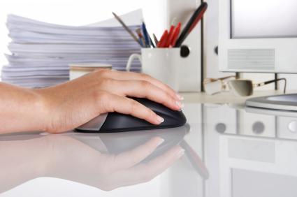 Pequenos descuidos no ambiente de trabalho podem levar a prejuízos enormes!