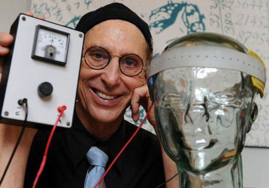 Professor Allan Snyder