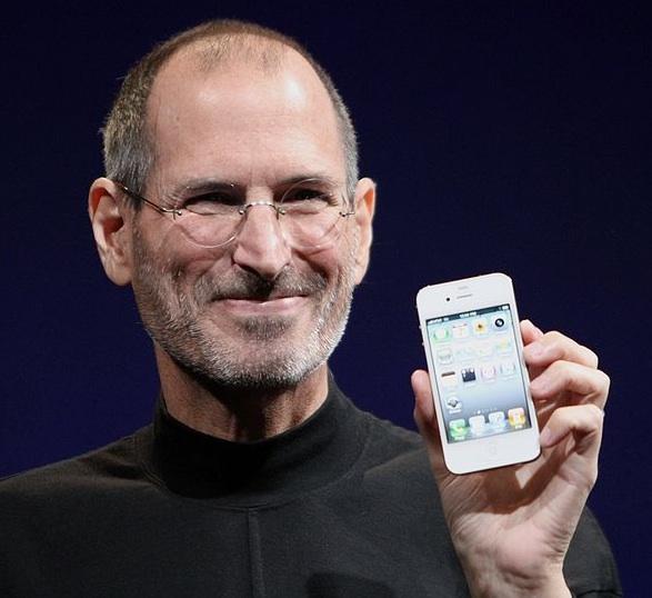 CEO da Apple