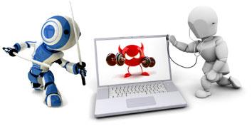 ¿Cuál es la diferencia entre Virus y un programa espía - Microsoft Community